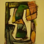 29x42 cm ©2010 by Frederique Manley