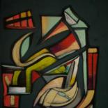 35x27 cm ©2011 by Frederique Manley