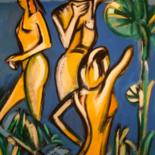 50x65 cm ©2010 by Frederique Manley