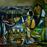 51x71 cm ©2011 by Frederique Manley