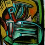 29x42 cm ©2011 by Frederique Manley