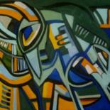 40x80 cm ©2011 by frederique manley