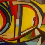 30x60 cm ©2011 by Frederique Manley