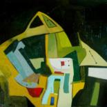 65x75 cm ©2011 by Frederique Manley