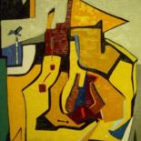 46x38 cm ©2011 by Frederique Manley