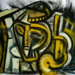 21x42 cm ©2012 by Frederique Manley