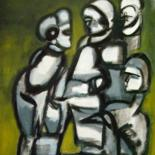 24x32 cm ©2012 by Frederique Manley
