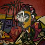 40x80 cm ©2012 by Frederique Manley