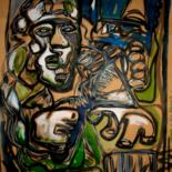 48x63 cm ©2012 by Frederique Manley