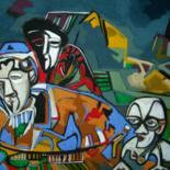 60x92 cm ©2013 by Frederique Manley