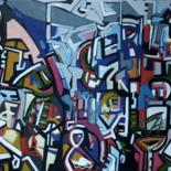 130x81 cm © by Frederique Manley