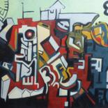 73x92 cm © by Frederique Manley