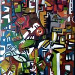 89x116 cm © by frederique manley