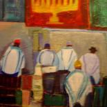 Judaica by Marc Levy