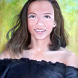 PASTEL/DESSIN by Marian Cobos