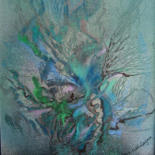 12.2x8.3 in ©2004 by Marie-Noëlle Gagnan