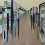 paysages urbains by MOM