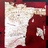 100x100 cm © by Anne-Marie Mary