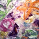 27.6x39.4 in © by Mary Larsson