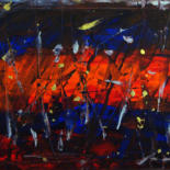 23.6x31.9 in ©2013 by Michel Aucoin