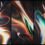 Modulations couleur by Claude Micheli