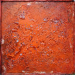 100x100x4 cm ©2012 by Mikee