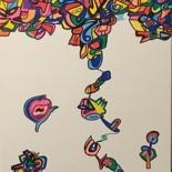 150x50 cm ©2018 by muriel deumie