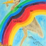 27.6x19.7x0.7 in ©2019 by Caterina
