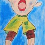 19.7x7.9 in © by Caterina