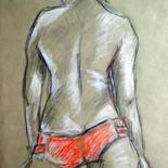 60x50 cm ©2013 by Nadine Nicaise