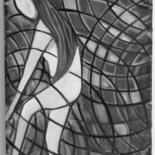 30x40x3 cm ©2016 by Nilda Raw