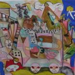 70x40 cm ©2007 by Olivier Dumont