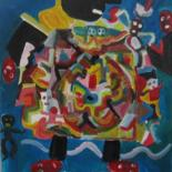 50x60 cm ©2009 by Olivier Dumont