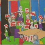 100x40 cm ©2011 by Olivier Dumont