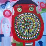 90x100 cm ©2011 by Olivier Dumont