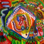 100x100 cm ©2011 by Olivier Dumont