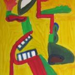 40x100 cm ©2012 by Olivier Dumont