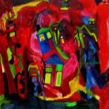 70x70 cm ©2012 by Olivier Dumont