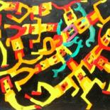21.7x25.6 in ©2004 by Olivier Dumont