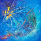 60x60 cm ©2008 by Florence Oosth