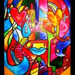 60x48 in ©2011 by Oscar Galvan
