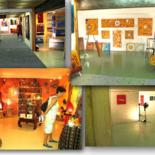 location Collioure (66) ateliers d'artistes