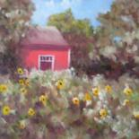 2011 latest landscapes by Pam Carlson