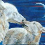 11.8x15.8 in ©2011 by Patricia Lejeune