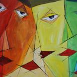 15.8x31.5 in ©2012 by Patrice BUTEL
