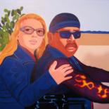24x40 in ©2011 by Drapala Gallery
