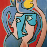 54x65 cm ©2002 by Maxemile