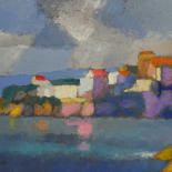 Huiles Marseille by Jacques Peyrelevade