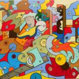 116x73 cm ©2012 by Philippe sidot et Charlotte Carsin