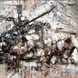 47.2x63 in ©2015 by Pierre Olié